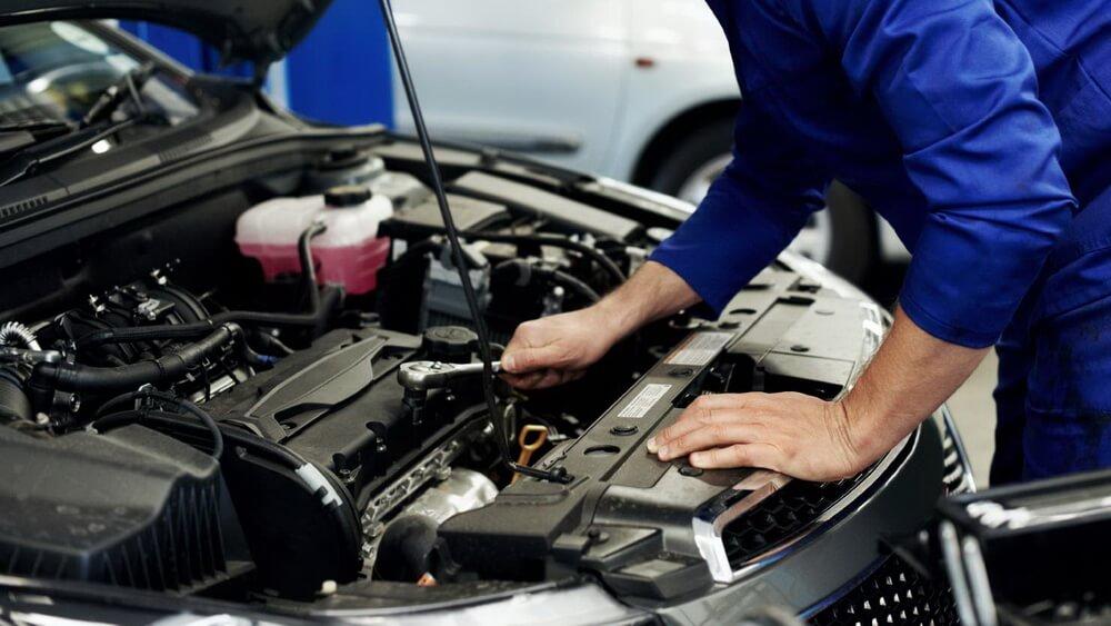 to 02 - Техническое обслуживание нового автомобиля